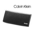 [カルバンクライン]CALVIN KLEIN 長財布(小銭入れ付き) CK-317(CK-326)