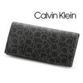 [カルバンクライン]CALVIN KLEIN 長財布(小銭入れ付き) CK-328