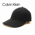 NEW!6/18入荷[カルバンクライン]CALVIN KLEIN キャップ(ブラック) CK-358