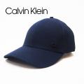 NEW!6/18入荷[カルバンクライン]CALVIN KLEIN キャップ(ネイビー) CK-359