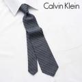 NEW!12/16再入荷[カルバンクライン]CALVIN KLEIN ネクタイ CKJ-262