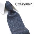 NEW!10/26入荷[カルバンクライン]CALVIN KLEIN ネクタイ CKJ-269