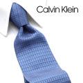 NEW!10/26入荷[カルバンクライン]CALVIN KLEIN ネクタイ CKJ-281