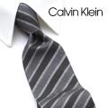 NEW!10/26入荷[カルバンクライン]CALVIN KLEIN ネクタイ CKJ-286