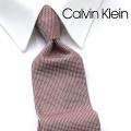 NEW!1/17入荷[カルバンクライン]CALVIN KLEIN ネクタイ CKJ-291