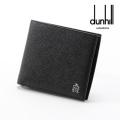 [ダンヒル]DUNHILL 二つ折り財布(小銭入れ付き) DH-066