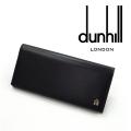 [ダンヒル]DUNHILL 長財布(小銭入れ付き) DH-076