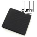[ダンヒル]DUNHILL 二つ折り財布(小銭入れ付き) DH-082