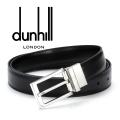 2018春夏モデル[ダンヒル] DUNHILL リバーシブルベルト(ピンタイプ) DH-083