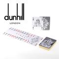 2018春夏モデル[ダンヒル] DUNHILL トランプ DH-097