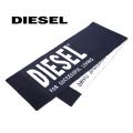 NEW!10/27入荷2020秋冬モデル[ディーゼル]DIESEL ニットマフラー(ネイビー) DS-491