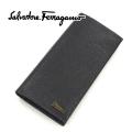 [フェラガモ]FERRAGAMO 長財布(小銭入れ付き) FG-145
