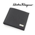 [フェラガモ]FERRAGAMO 二つ折り財布(小銭入れ付き) FG-147