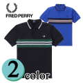 [フレッドペリー]FREDPERRY ポロシャツ(全2色) FP-047/FP-049