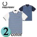 [フレッドペリー]FREDPERRY ポロシャツ(全2色) FP-061/FP-062