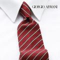 NEW!5/12入荷[ジョルジオ・アルマーニ]GIORGIO ARMANIネクタイ GAJ-962