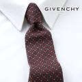 NEW!4/17入荷[ジバンシー]GIVENCHYネクタイ GVJ-365