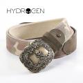 NEW!6/16入荷[ハイドロゲン]HYDROGEN ベルト(トップタイプ) HY-007
