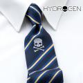 NEW!2/21入荷[ハイドロゲン]HYDROGEN ネクタイ HYJ-022