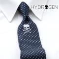NEW!2/21入荷[ハイドロゲン]HYDROGEN ネクタイ HYJ-031