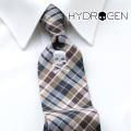 NEW!2/21入荷[ハイドロゲン]HYDROGEN ネクタイ HYJ-038