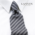 NEW!6/18入荷[ランバン]LANVIN ネクタイ LVJ-167