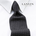 NEW!6/18入荷[ランバン]LANVIN ネクタイ LVJ-197