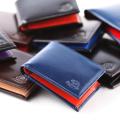 [ペローニ]PERONI 二つ折り財布(小銭入れ付き) PE-002