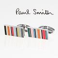 2018春夏モデル[ポールスミス]PAUL SMITH カフス(カフスボタン カフリンクス) PS-491