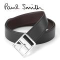 [ポールスミス]PAUL SMITH リバーシブルベルト(ピンタイプ) PS-615