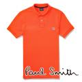 NEW!4/12入荷2019春夏モデル[ポールスミス]PAUL SMITH ポロシャツ(オレンジ) PS-621