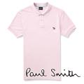 NEW!4/12入荷2019春夏モデル[ポールスミス]PAUL SMITH ポロシャツ(ライトピンク) PS-622