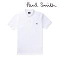NEW!3/27入荷2020春夏モデル[ポールスミス]PAUL SMITH ポロシャツ(ホワイト) PS-666