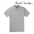 NEW!3/27入荷2020春夏モデル[ポールスミス]PAUL SMITH ポロシャツ(グレー) PS-668