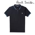 NEW!3/27入荷2020春夏モデル[ポールスミス]PAUL SMITH ポロシャツ(ネイビー) PS-670