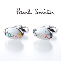 NEW!4/10入荷[ポールスミス]PAUL SMITH カフス(カフスボタン カフリンクス) PS-673