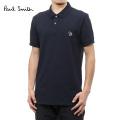 NEW!3/24入荷2021春夏モデル[ポールスミス]PAUL SMITH ポロシャツ(ネイビー) PS-691