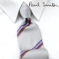 NEW!9/1入荷[ポールスミス]PAUL SMITHネクタイ PSJ-662
