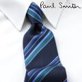 NEW!9/1入荷[ポールスミス]PAUL SMITHネクタイ PSJ-666