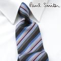 NEW!9/1入荷[ポールスミス]PAUL SMITHネクタイ PSJ-668