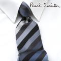 NEW!9/1入荷[ポールスミス]PAUL SMITHネクタイ PSJ-672