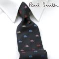 NEW!9/1入荷[ポールスミス]PAUL SMITHネクタイ PSJ-687