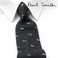NEW!9/1入荷[ポールスミス]PAUL SMITHネクタイ PSJ-695