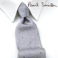 NEW!9/1入荷[ポールスミス]PAUL SMITHネクタイ PSJ-704