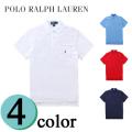 [ラルフローレン]POLO RALPH LAUREN ポロシャツ(全4色) RL-003-006