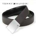 NEW!6/11入荷[トミーヒルフィガー]TOMMY HILFIGER リバーシブルベルト(トップタイプ) TH-033