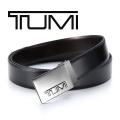 [トゥミ]TUMI リバーシブルベルト(トップタイプ) TM-310