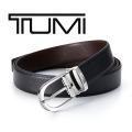 [トゥミ]TUMI リバーシブルベルト(ピンタイプ) TM-312