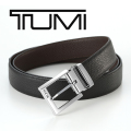 NEW!2/5入荷[トゥミ]TUMI リバーシブルベルト(ピンタイプ) TM-316