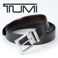 NEW!4/5入荷[トゥミ]TUMI リバーシブルベルト(ピンタイプ) TM-317
